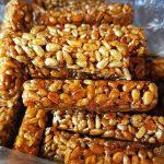 Batoane de semințe