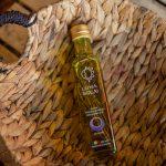 Ulei de floarea-soarelui cu cimbru - 250ml