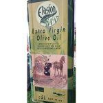 Ulei de măsline - 5l Creta